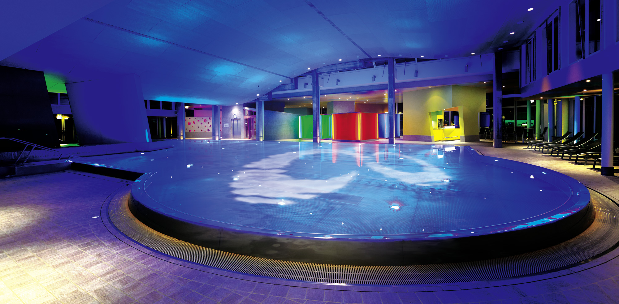 Aqua Wellness Spa